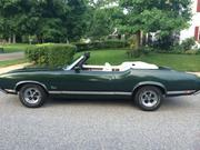 oldsmobile cutlass Oldsmobile Cutlass CONVERTIBLE