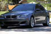2008 BMW M5Base Sedan 4-Door