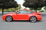 1996 Porsche 911 993 Twin Turbo