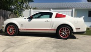 2007 Ford Mustang Shelby 500 GT