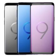 Samsung Galaxy S9 Plus Dual SIM 6.2 Inch 6GB RAM