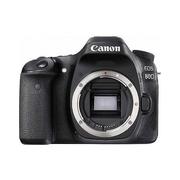 Canon EOS 80D 24.2MP Digital SLR Camera bb